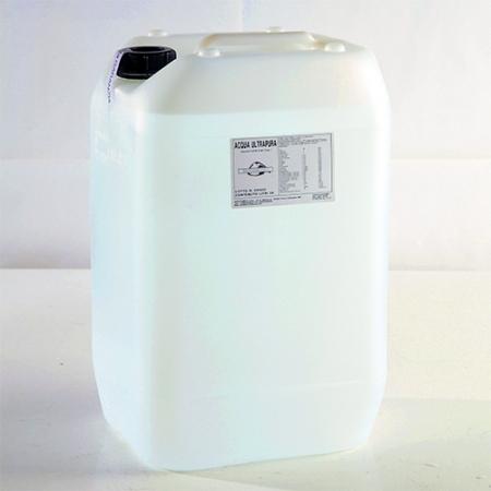Acqua depurata f u 25 l acqua depurata labotech2000 - Acqua depurata a casa ...